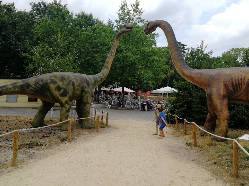 Review Dinopark Duitsland Metelen