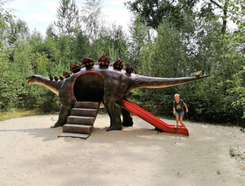 review-ervaring-dinopark-dino-zoo-metelen