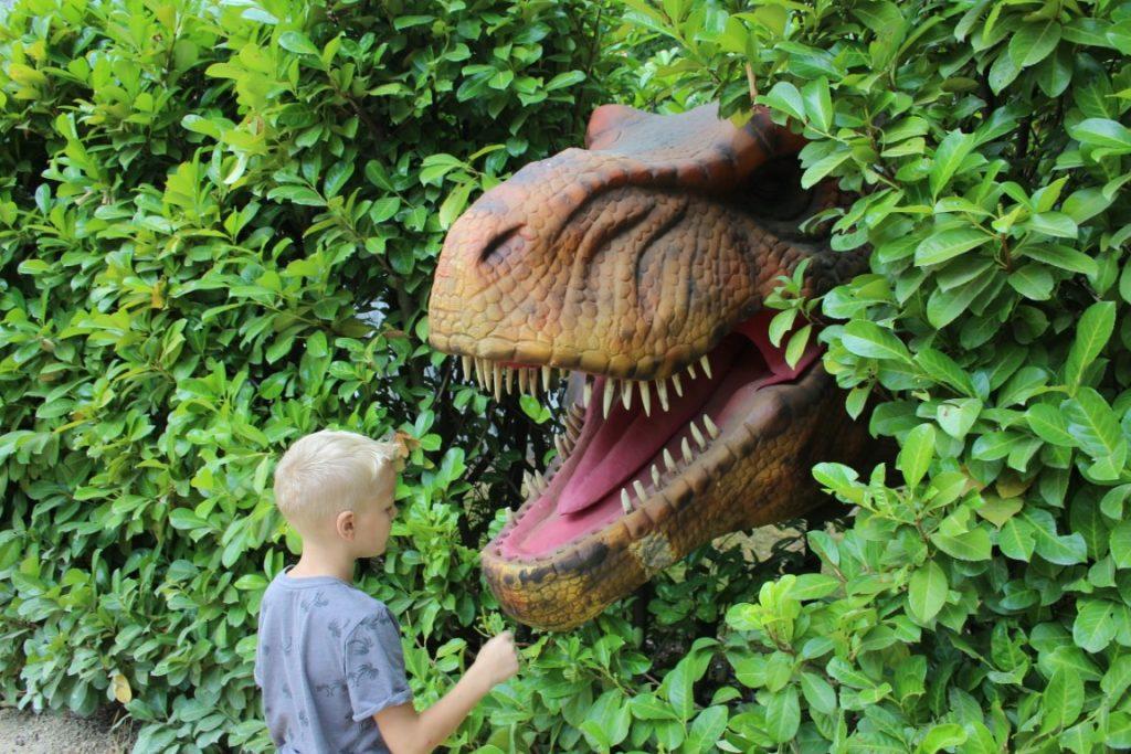 Ervaring Dino Zoo Metelen