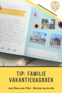 review-familie-vakantiedagboek-elma-van-vliet