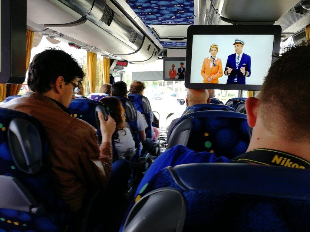 Review Schiphol Experience Rondleiding met kinderen