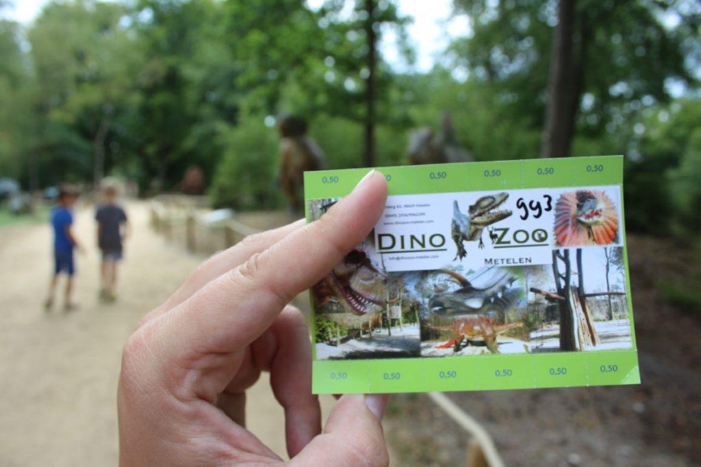 dinozoo-dinopark-metelen-entree-prijzen