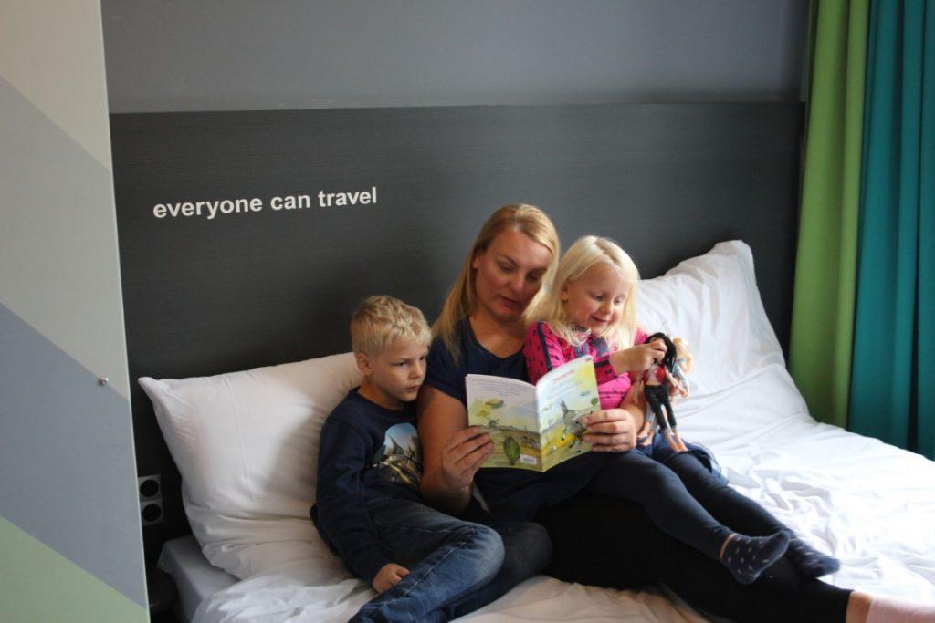 Nathalie - Even weg met kinderen - reisblog uitjes en vakanties met kinderen