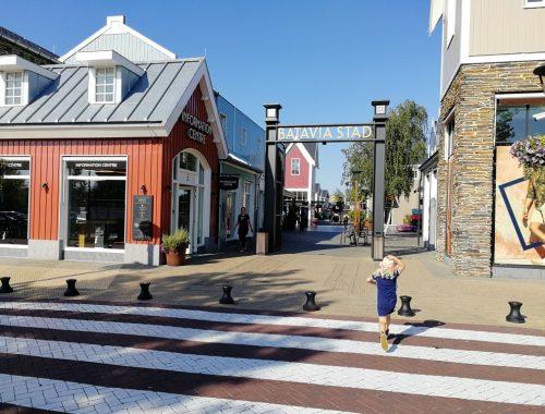 Bataviastad Fashion Outlet met kinderen Tips Wat te doen