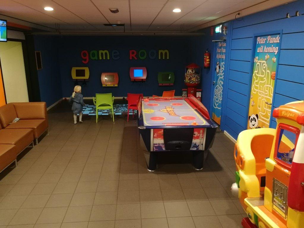 Gameroom Spelekids Hilversum Loosdrecht Indoor Uitje in 't Gooi