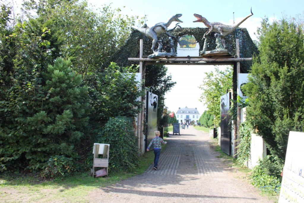 Dinopark Tenaxx met kinderen - Review - Ervaring