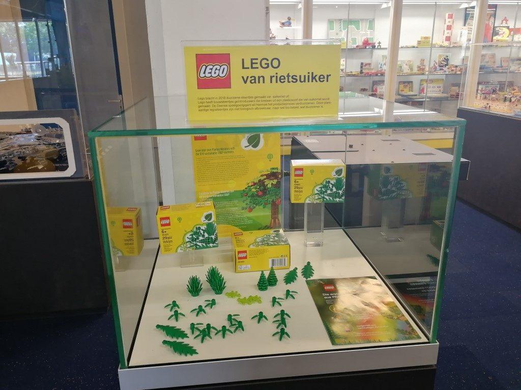 LEGO van Rietsuiker - Duurzame bouwblokjes