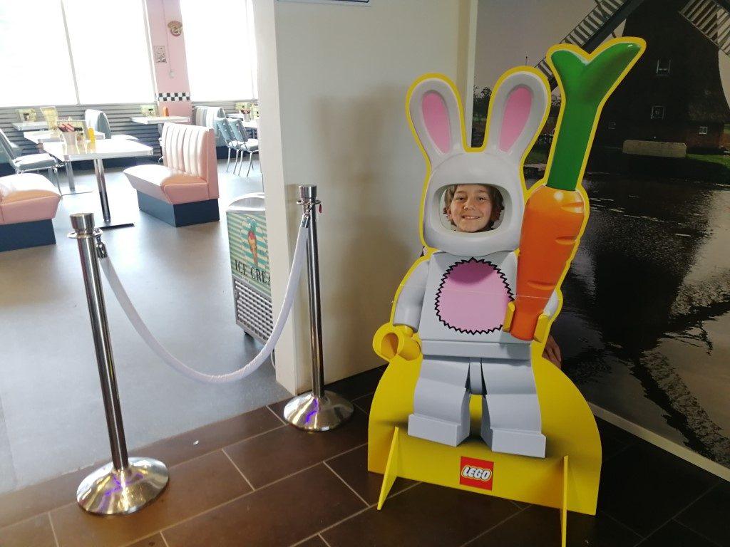 Legio museum Grootegast met kinderen REVIEW