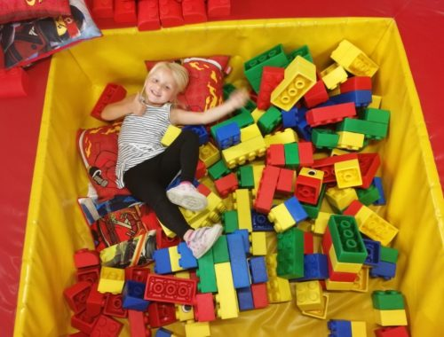 Legomuseum Grootegast LEGiO Museum met kinderen - Ervaring Blog