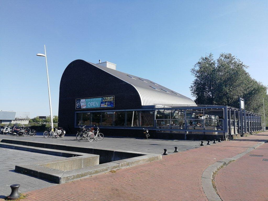 Next Bataviastad Cafe Restaurant met indoorspeeltuin Lelystad - Leuke tip met kinderen