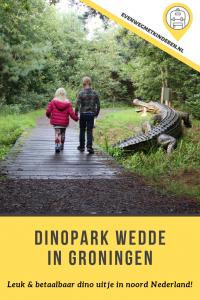 Dinopark Wedde Tenaxx Review