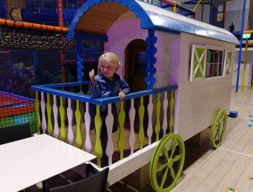Spelekids Loosdrecht - indoorspeeltuin overdekt uitje in het Gooi