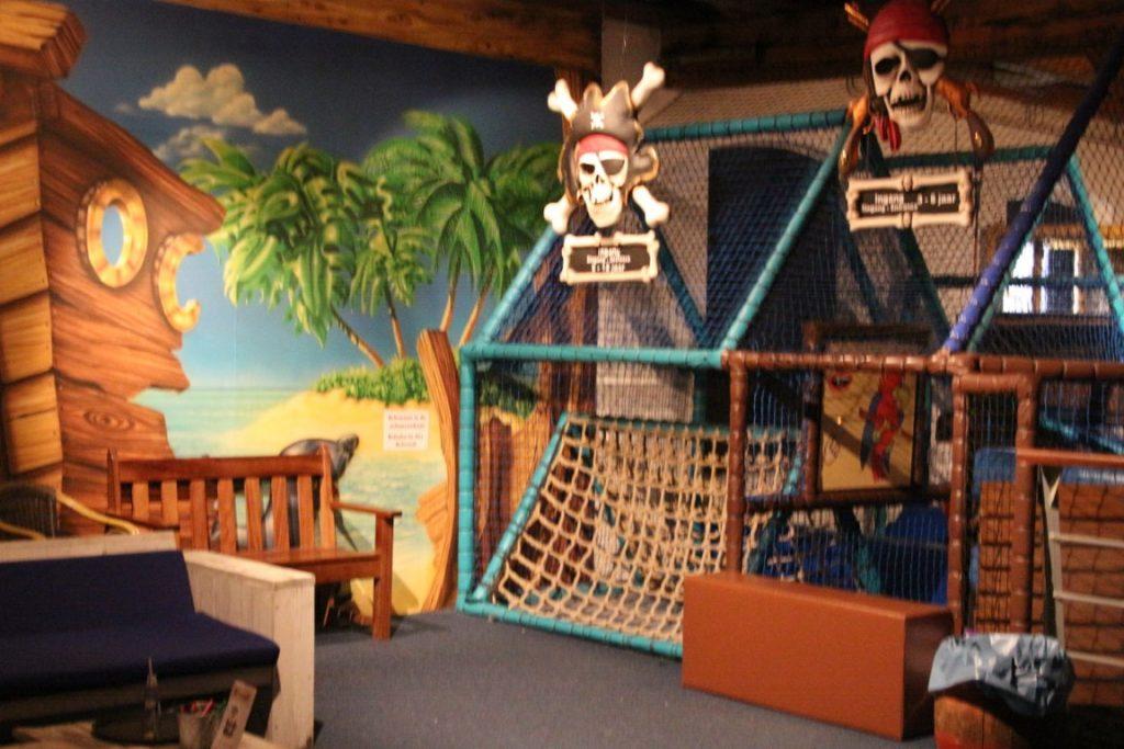 Indoor Speeltuin Vlissingen Zeeland