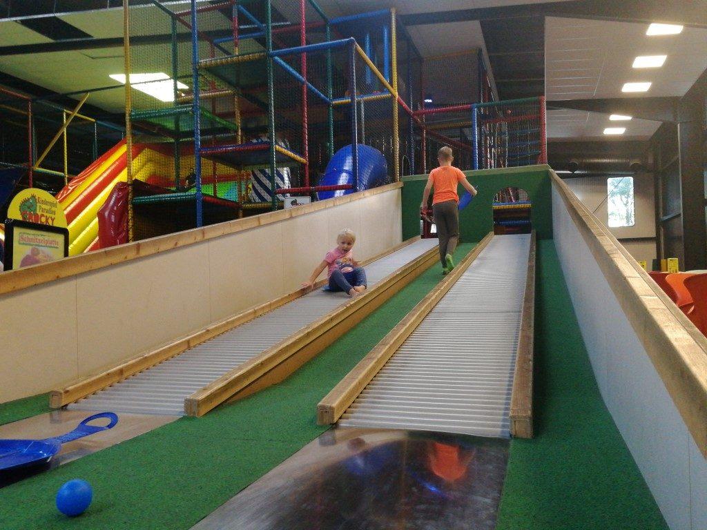 Ervaring indoorspeeltuin Crocky Nordhorn