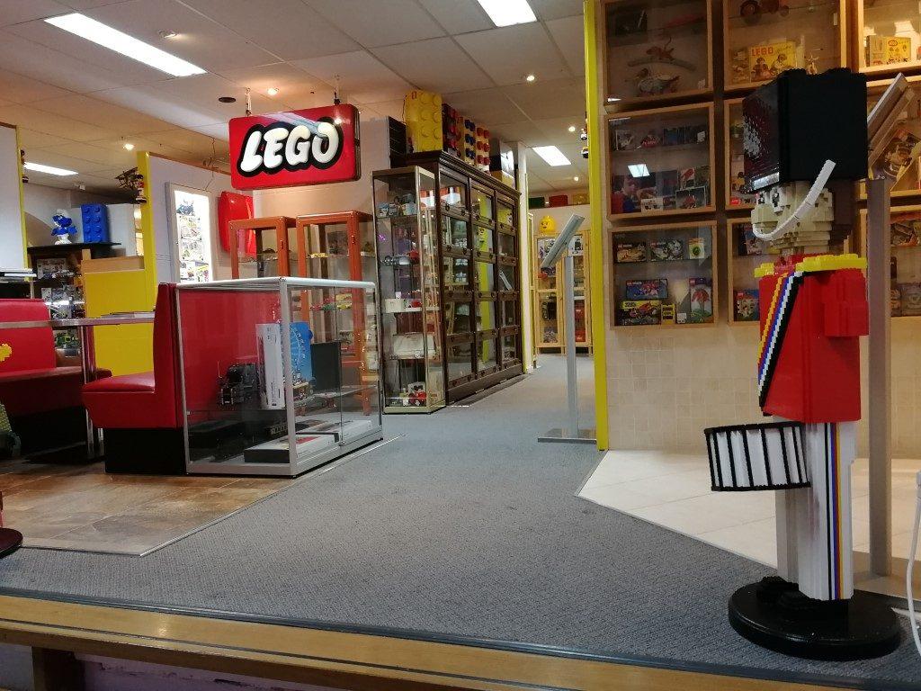 LEGO museum Nederland Noord-Brabant A Tembo