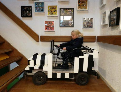 Mini Billund Wagenberg met kinderen - Review