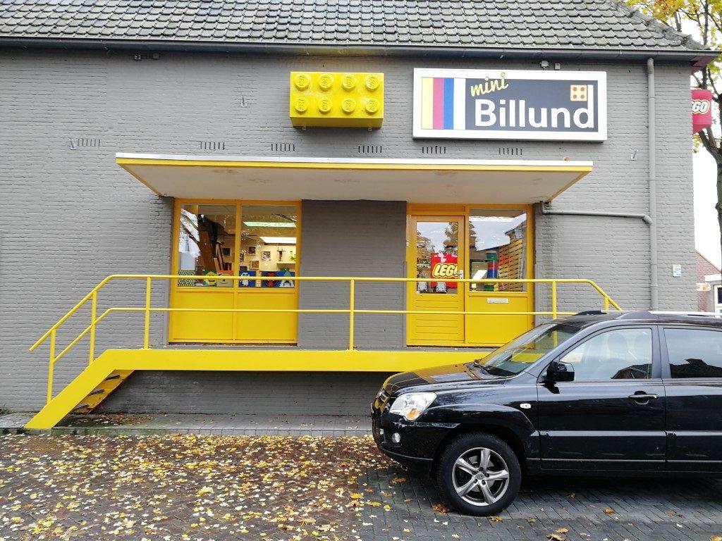 Review Mini Billund Lego Museum Nederland
