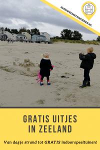 Gratis uitjes in Zeeland