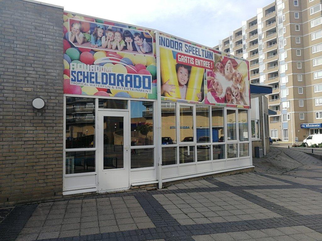 Indoorspeeltuin Scheldorado Terneuzen - Gratis uitje in Zeeland