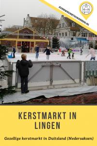 Kerstmarkt Lingen