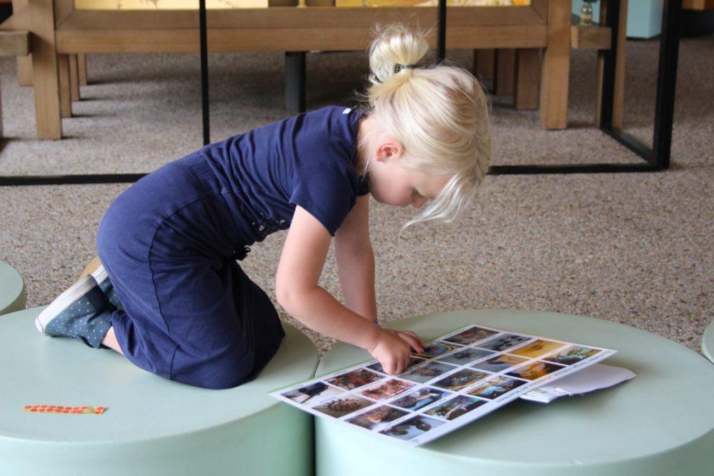 Klok en Peel met Kinderen - Museum Speurtocht