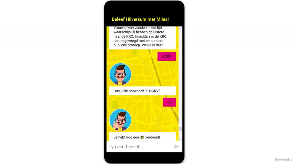 Media Mile App - Review