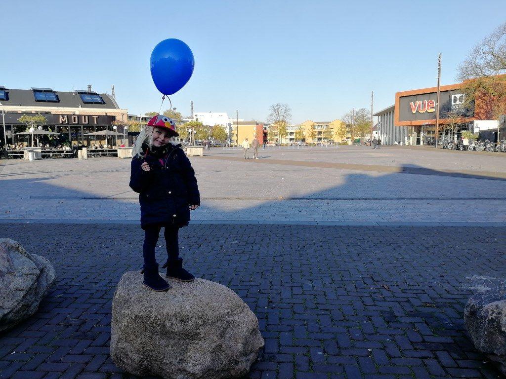 Media Mile Hilversum wandelroute leuk met kinderen