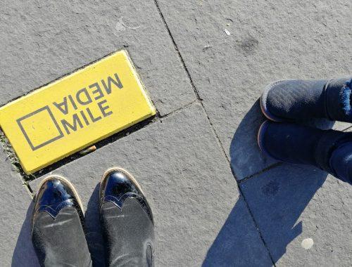 Media Mile Hilversum wandelroute met kinderen getest 2019