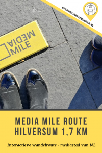 Review Media Mile Hilversum