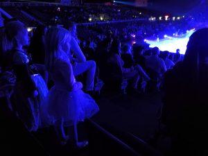 Disney On Ice Nederland met kinderen - Tips!