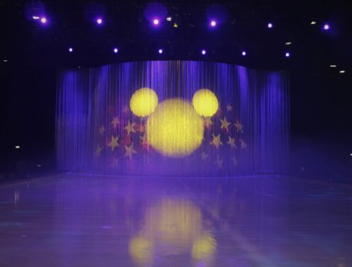 Disney On Ice met kinderen
