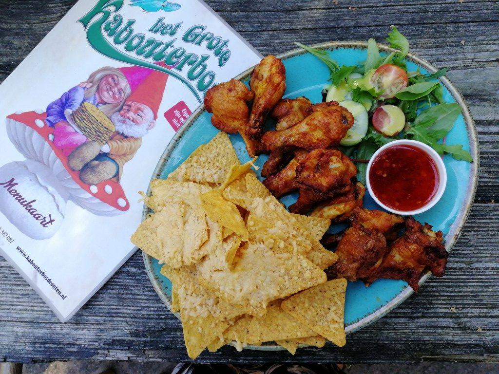 Het Grote Kabouterbos - Restaurant - Review