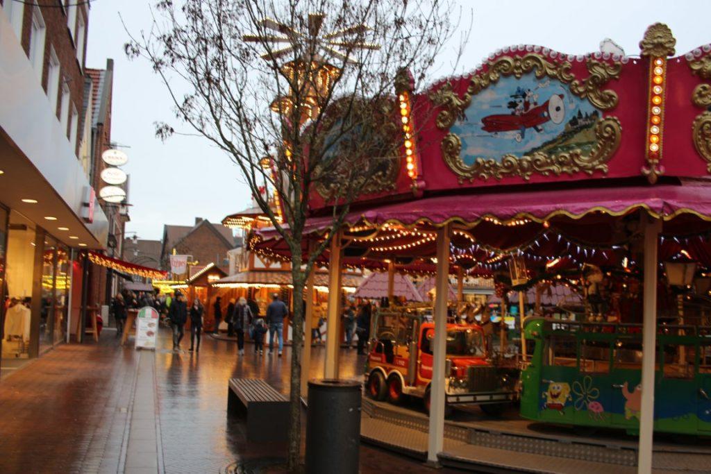Kerstmarkt Meppen Review