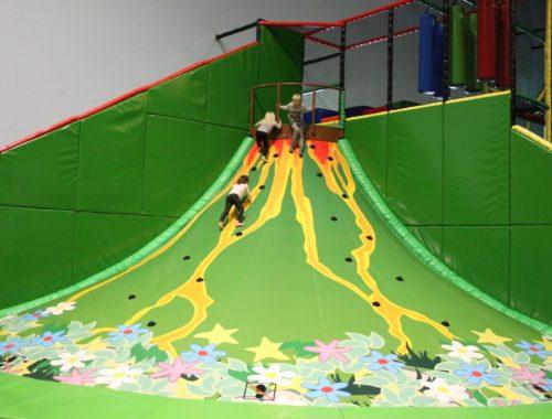 Monkey Town Enschede Review met kinderen