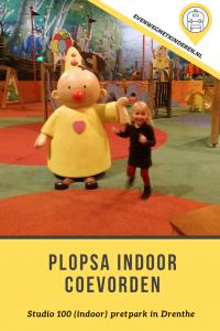 Plopsa Indoor Coevorden Review