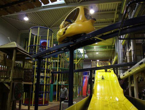 De leukste binnenspeeltuinen indoorspeeltuin en in provincie Drenthe