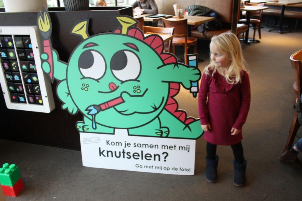 Euromast Kidsclub