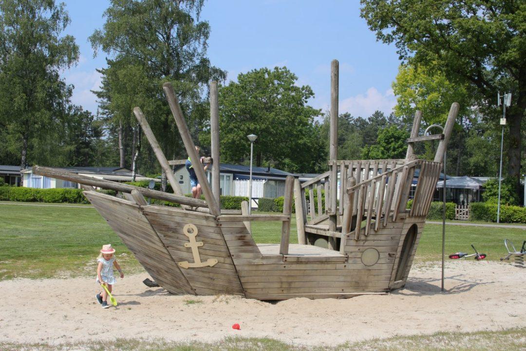 Kindvriendelijke campings in Noord Brabant