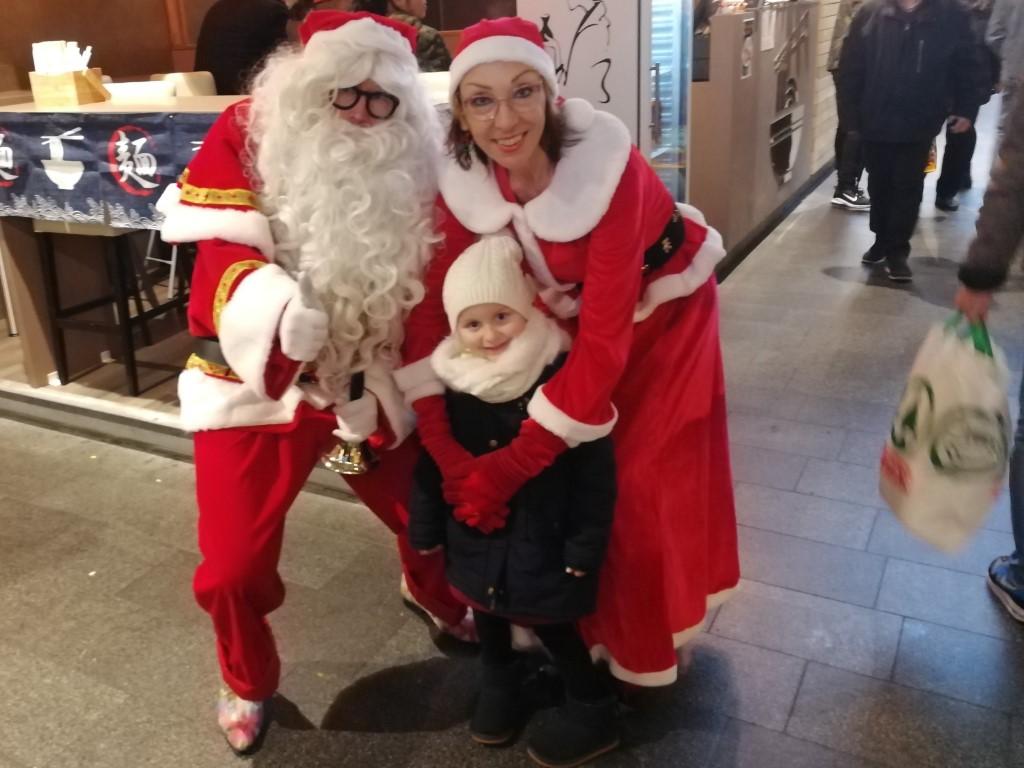 Markthal Rotterdam - evenementen en activiteiten met kerst