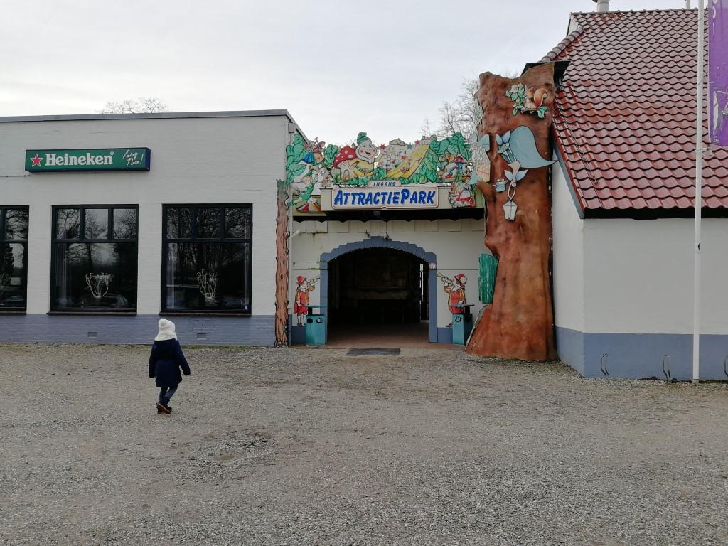 Sprookjeshof attractiepark Review
