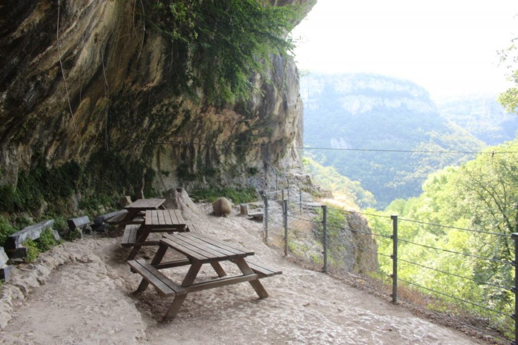 Wandelen bij het Gardameer - Parco delle Cascate di Molina