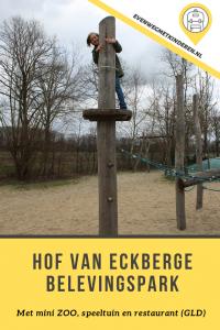 Review Hof van Eckberge