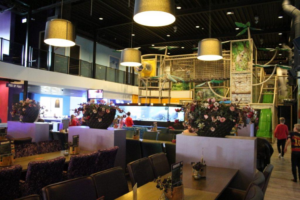 Indoorspeeltuin Gelderland Achterhoek Hof van Eckberge