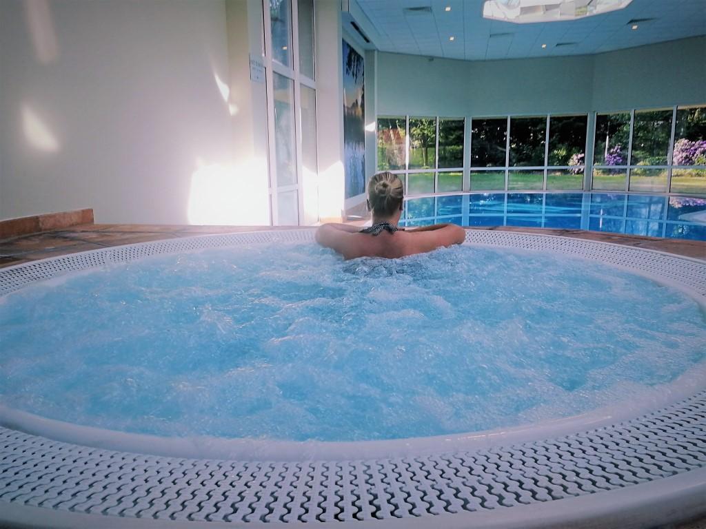 Review Fletcher Wellness Hotel Dinkeloord in Beuningen Twente