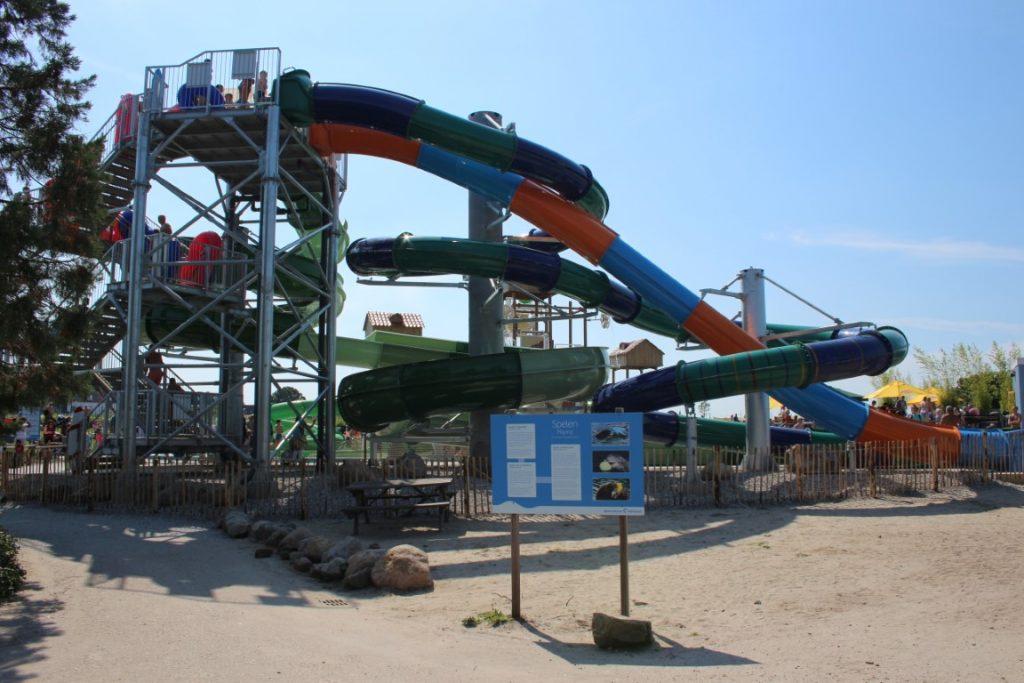 Waterpark Nederland