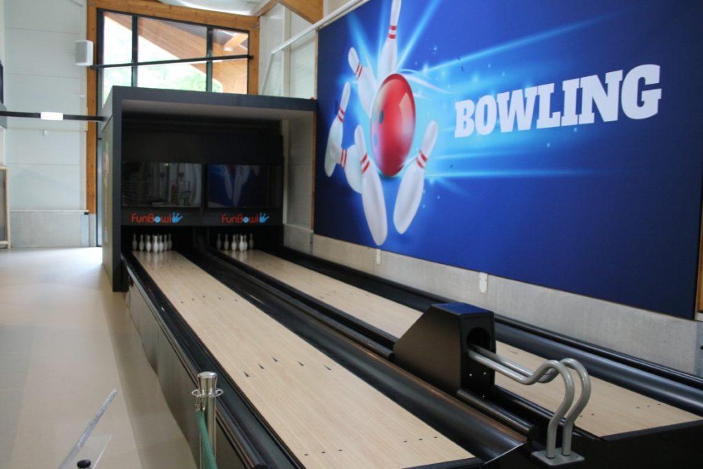 Bowlingbaan Monkey Town Hardenberg