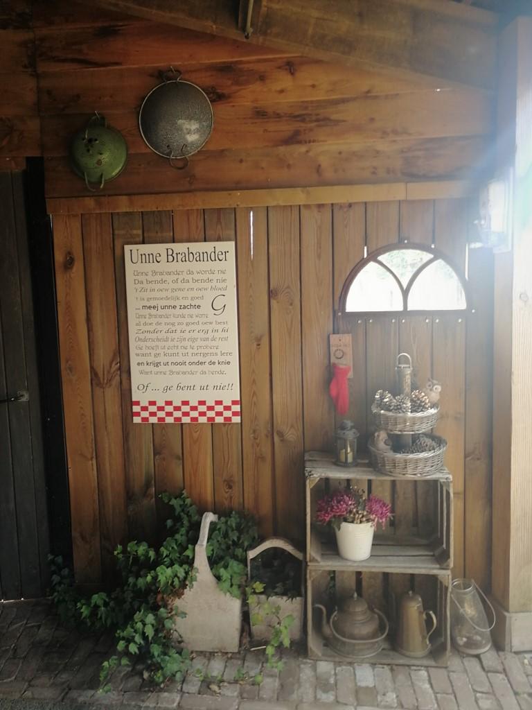 Fabor IJs Speelboerderij Noord Brabant