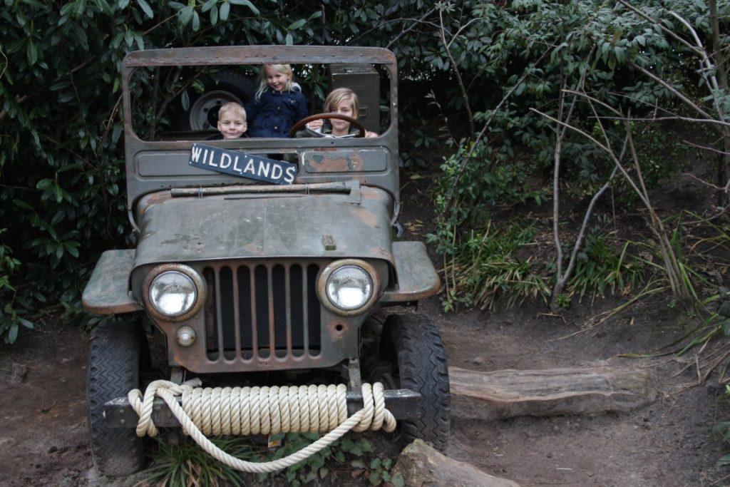 Leukste kinderuitjes in Emmen - Wildlands en meer uitjes voor het gezin