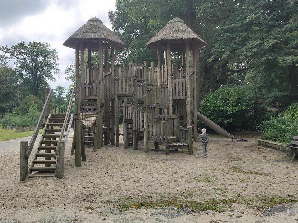 Rensenpark Emmen met kinderen