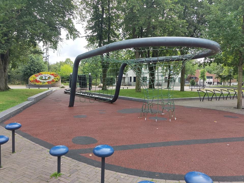 Speeltuinen in Emmen - Wat te doen in centrum Emmen met kinderen